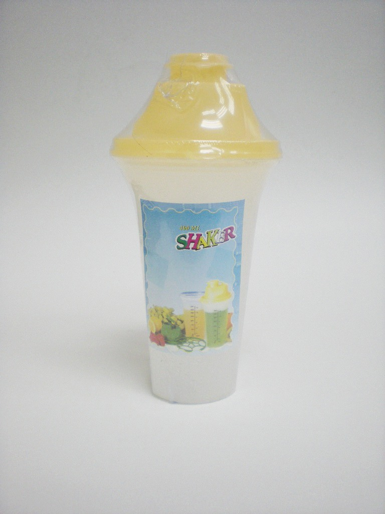 K2868 400ML FRUIT SHAKER