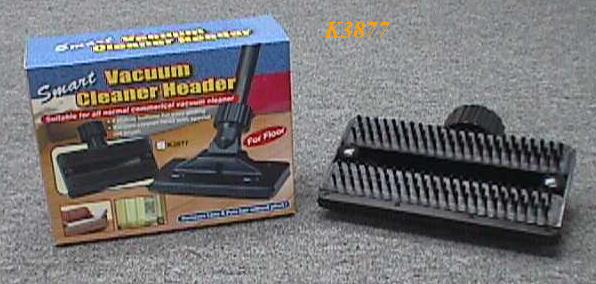 k3877 VACUUM CLEANER HEADER (FOR FLOOR) - Click Image to Close