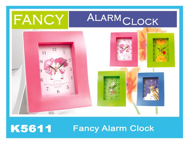K5611 Fancy Alarm Clock