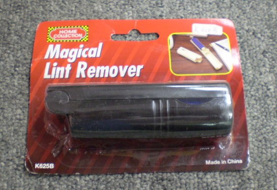 K625 MAGICAL LINT REMOVER