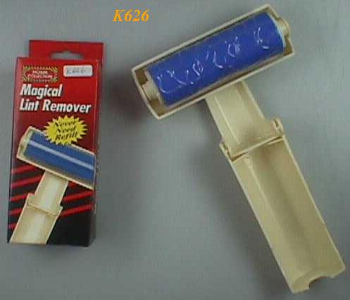 K626 MAGICAL LINT REMOVER