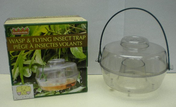 "K835 WASP TRAP (4.5"" IN DIA)"