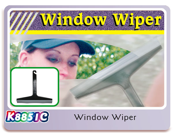 K8851C Window Wiper