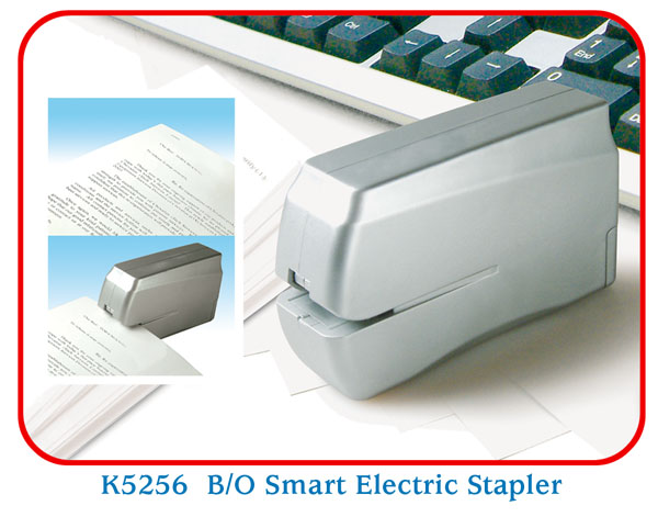 K5256 B/O Smart Electric Stapler