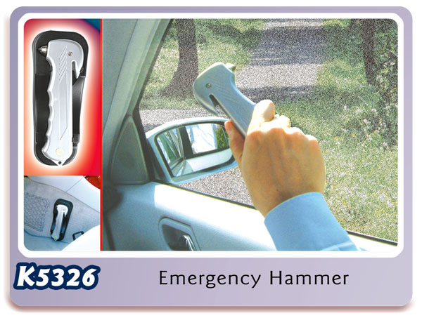 K5326 Emergency Hammer