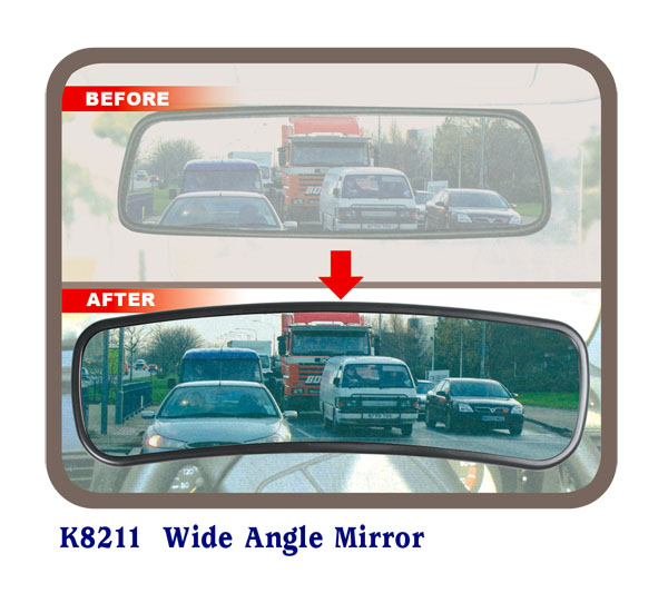 K8211 Wide Angle Mirror
